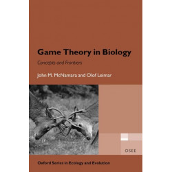 Game Theory in Biology: concepts and frontiers