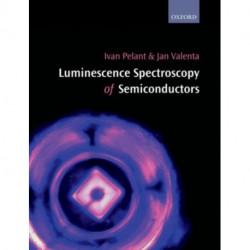 Luminescence Spectroscopy of Semiconductors