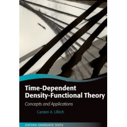 Time-Dependent Density-Functional Theory: Concepts and Applications
