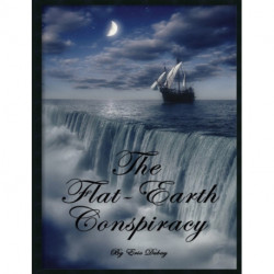 The Flat-Earth Conspiracy