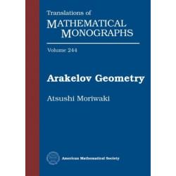 Arakelov Geometry