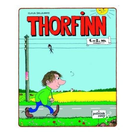 Thorfinn, 1. og 2. del samlet