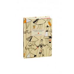 Magic Toyshop notebook