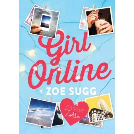 Girl Online 1 - Girl Online