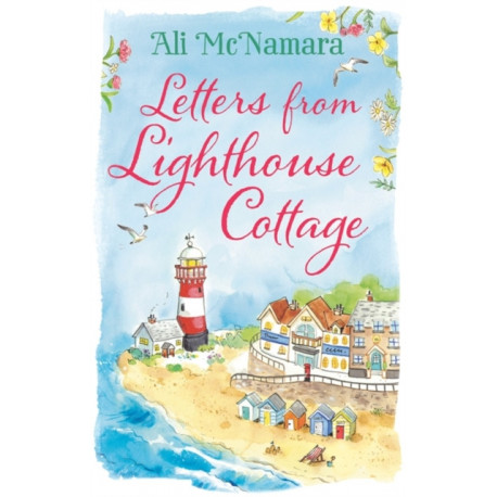 Letters from Lighthouse Cottage