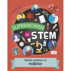 Women Scientists in Medicine