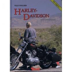 Harley-Davidson: en levende legende