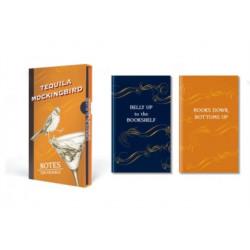 Tequila Mockingbird: Notes