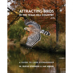 Attracting Birds in the Texas Hill Country: A Guide to Land Stewardship