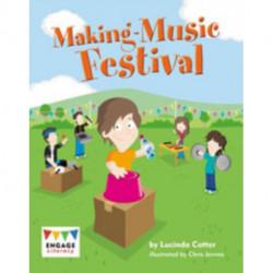 Making-Music Festival