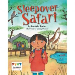 Sleepover Safari