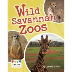 Wild Savannah Zoos