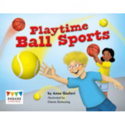 Playtime Ball Sports