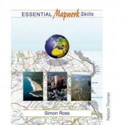 Essential Mapwork Skills 1