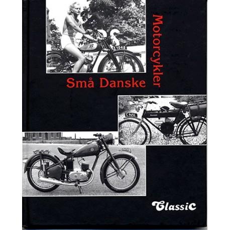 Små danske motorcykler