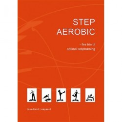 Step aerobic: motion, fitness & sport