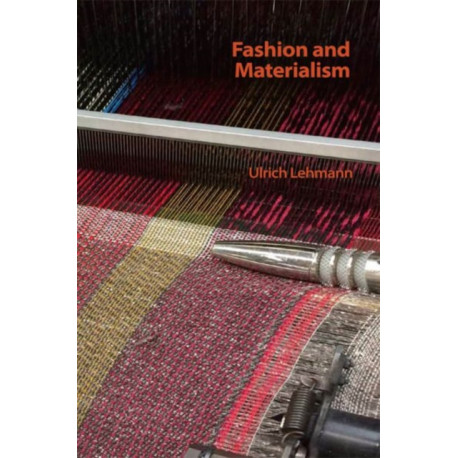 Fashion and Materialism