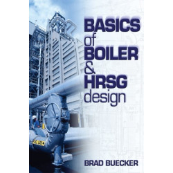 Basics of Boiler and HRSG Design