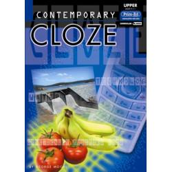 Contemporary Cloze: Ages 9-11
