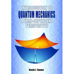 Introduction to Quantum Mechanics: A time-dependent perspective