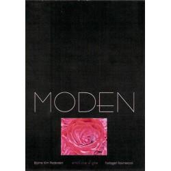 Moden: erotiske digte
