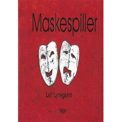 Maskespiller: en digt satire per vers