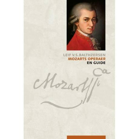 Mozarts operaer: En guide