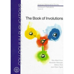 The Book of Involutions