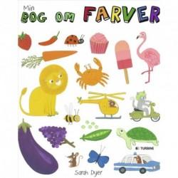 Min bog om farver
