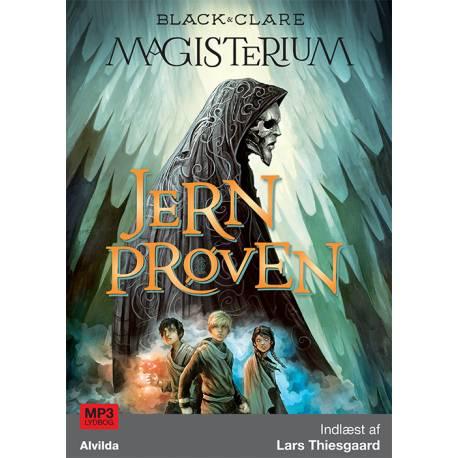 Magisterium 1: Jernprøven