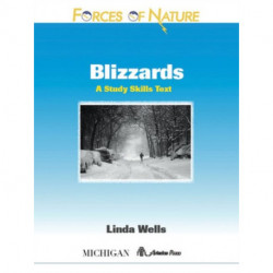 Blizzards: A Study Skills Text