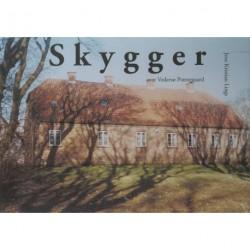 Skygger over Vedersø Præstegaard