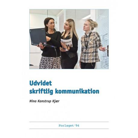 Udvidet skriftlig kommunikation