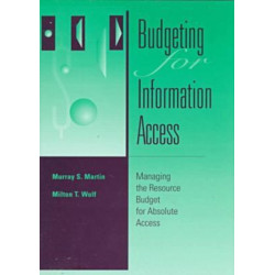 Budgeting for Information Access: Resource Management for Connected Libraries