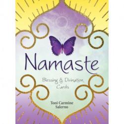 Namaste: Blessing & Divination Cards