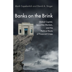 Banks on the Brink: Global Capital, Securities Markets, and the Political Roots of Financial Crises