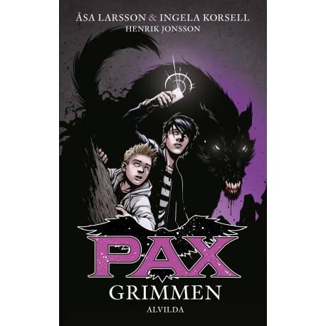 PAX 2: Grimmen