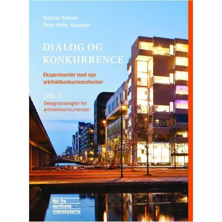Designstrategier for arkitektkonkurrencer