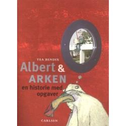 Albert & Arken: En historie med opgaver