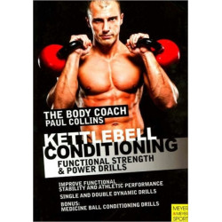 Kettlebell Conditioning: Functional Strength and Power Drills