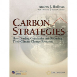 Carbon Strategies: How Leading Companies Are Reducing Their Climate Change Footprint