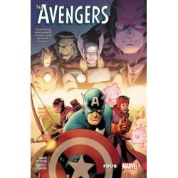 Avengers: Four