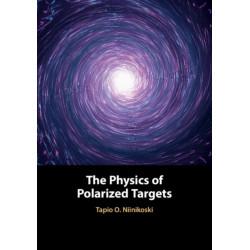 The Physics of Polarized Targets