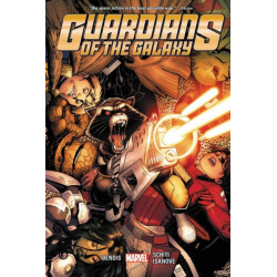 Guardians Of The Galaxy Vol. 4