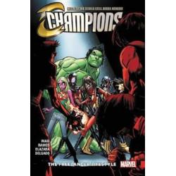 Champions Vol. 2: The Freelancer Lifestyle