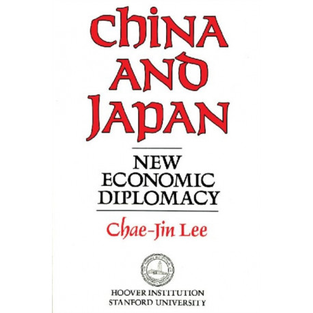 China and Japan: New Economic Diplomacy