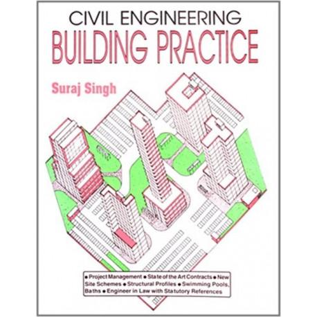 Civil Engineering Building Practice