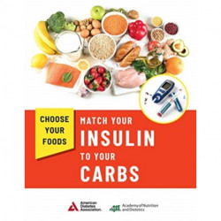 Choose Your Foods: Match Your Insulin to Your Carbs (10 Pack)