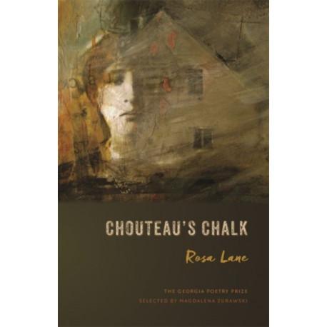Chouteau's Chalk: Poems