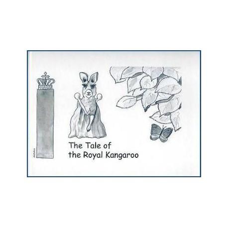 The Tale of the Royal Kangaroo